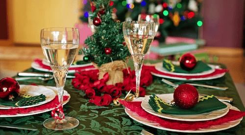 9 ideas para combatir los excesos durante las fiestas