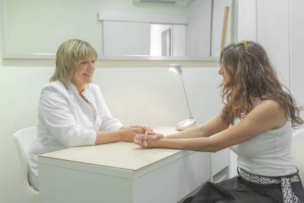 Terapias Acompañamiento Centro Oracle Menorca